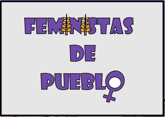 Feministas de Pueblo denuncian
