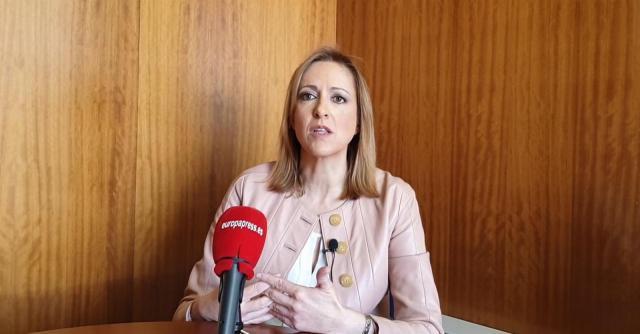 Discrepancias con el gobierno de Sánchez