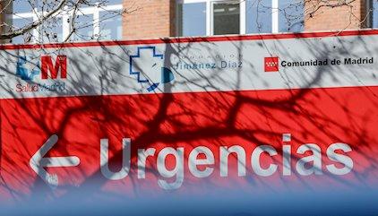 ÚLTIMA HORA | Madrid cierra colegios, institutos y universidades por el coronavirus