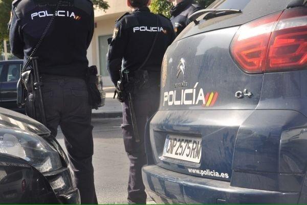 SUCESOS   Detenida por simular una falsa violación en grupo en un parque de Toledo