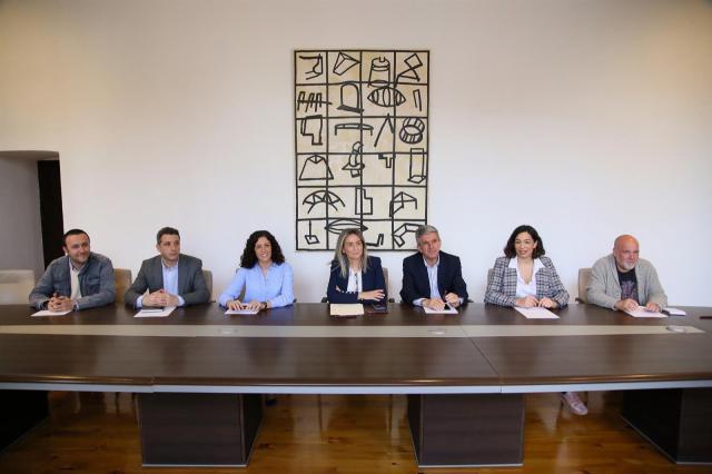 CORONAVIRUS | Toledo cierra los centros de mayores y suspende todas las actividades lúdicas, culturales y deportivas
