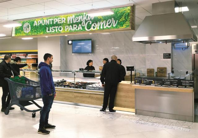 CORONAVIRUS | El Ayuntamiento de Cuenca toma medidas para que los supermercados puedan abastecerse durante las 24 horas