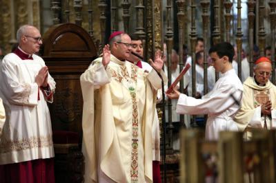 ÚLTIMA HORA | Misa en la Catedral de Toledo