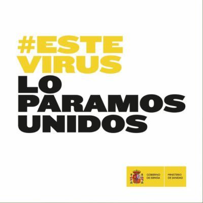 CORONAVIRUS | El Gobierno lanza una campaña en la que pide la colaboración ciudadana para deter la pandemia