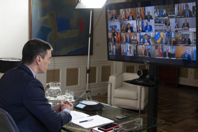 ESTADO DE ALARMA | Conclusiones de la videoconferencia