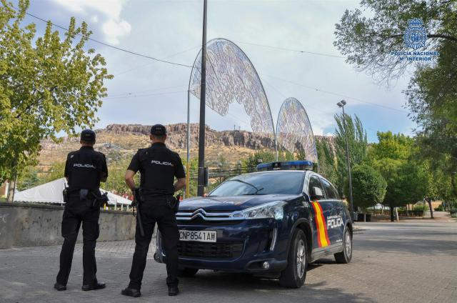 CORONAVIRUS   Denuncias en Castilla-La Mancha por infringir el estado de alarma