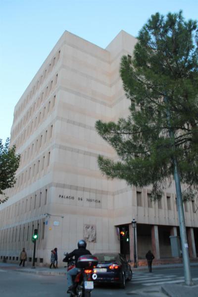 JUSTICIA | Cada partido judicial de CLM tendrá un juzgado de guardia