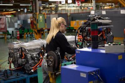 EL DATO | CLM generará 31.000 empleos más, según BBVA