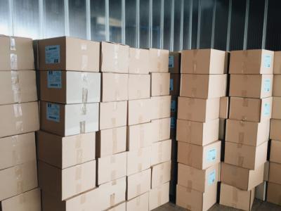 CORONAVIRUS | La Junta distribuye más de 80.000 mascarillas