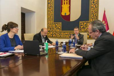 CORONAVIRUS | Entran en vigor las medidas extraordinarias económicas y de refuerzo de medios de la Junta