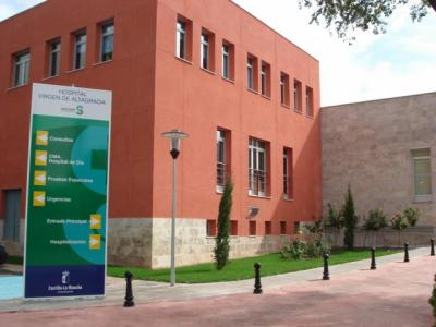 CORONAVIRUS | Reorganización en hospitales de Ciudad Real
