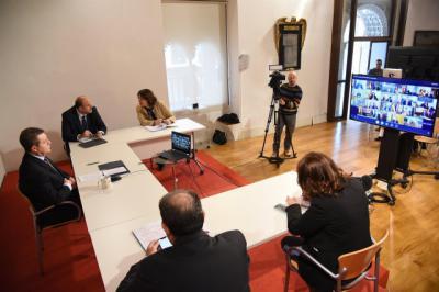 CORONAVIRUS | El nuevo hospital de Toledo, a disposición por si fuera necesario
