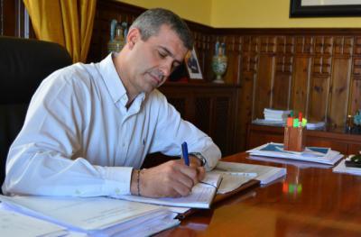 ACTUALIDAD | La Diputación de Toledo retrasa el cobro de tributos a los contribuyentes