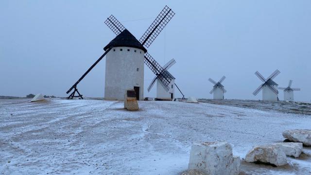 Nieve | Archivo