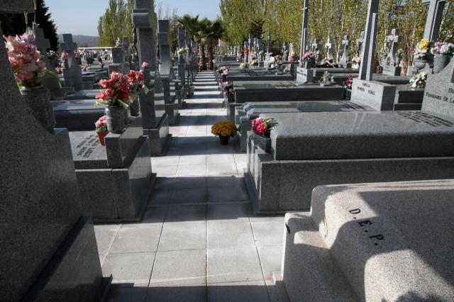 CORONAVIRUS | Sanidad prohíbe lunes los velatorios y las ceremonias fúnebres