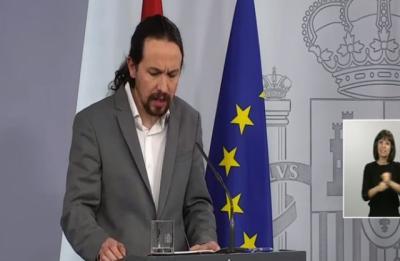 ÚLTIMA HORA | Subsidio de 430 euros a temporales que se queden en paro durante el estado de alarma