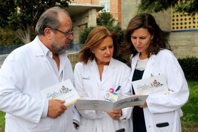 ACTUALIDAD | Más sanitarios contra el coronavirus