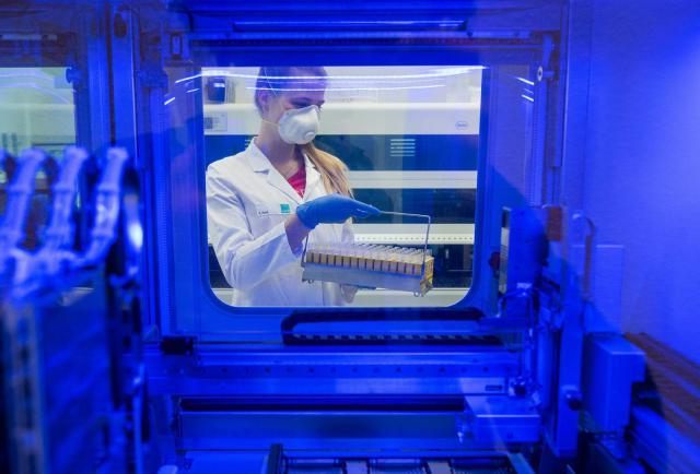 CORONAVIRUS | CLM registra 711 nuevos casos y alcanza los 11.788