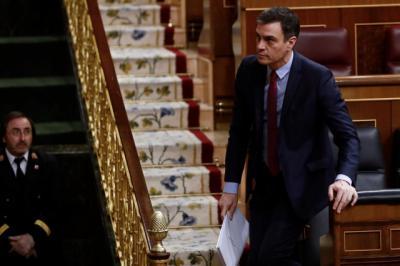 CORONAVIRUS | Sánchez anuncia un homenaje de Estado para las víctimas