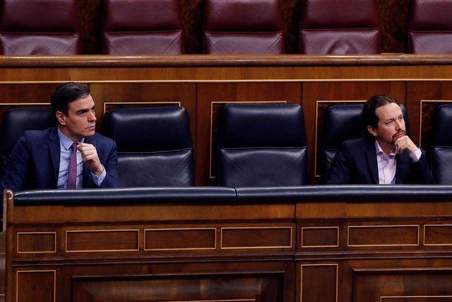 ÚLTIMA HORA | Sánchez e Iglesias pactan poner en marcha en mayo el Ingreso Mínimo Vital