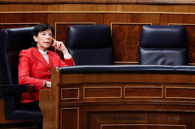 La ministra de Educación, Isabel Celaá | Europa Press | Pool