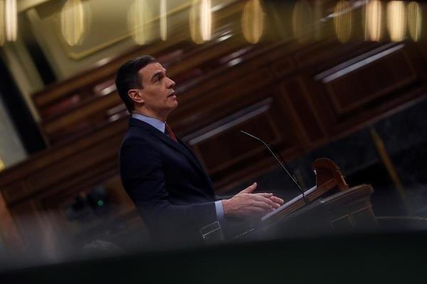 COVID-19 | Sánchez: 'Los sacrificios sociales y económicos apenas han comenzado'