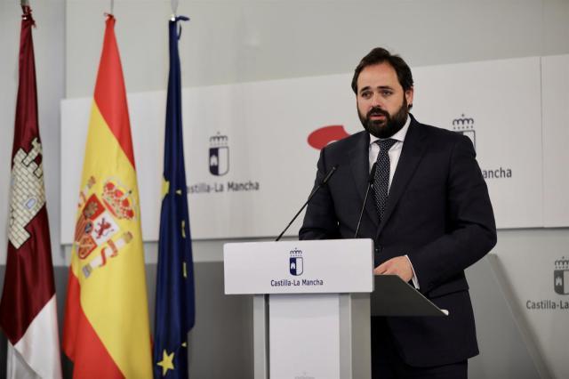 COVID-19 | El PP propone la Medalla de Oro de CLM para todos los castellanomanchegos