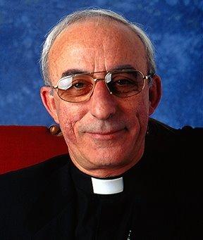 Atilano Rodríguez, Obispo Sigüenza-Guadalajara - EUROPA PRESS/DIÓCESIS GUADALAJARA - Archivo