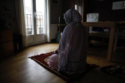 COVID-19 | Más de 13.000 musulmanes de CLM comparten rezos en redes sociales