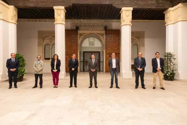 VÍDEO | El Plan Extraordinario de CLM beneficiará a 120.000 empresas y trabajadores