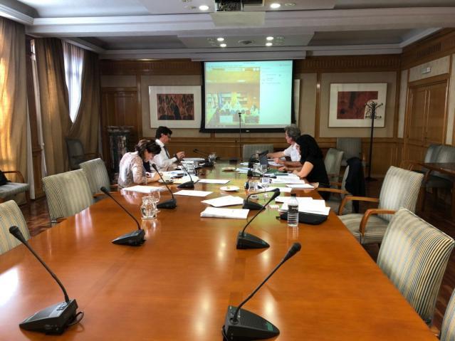 ÚLTIMA HORA | CLM pide al Gobierno que las cinco provincias pasen a Fase I