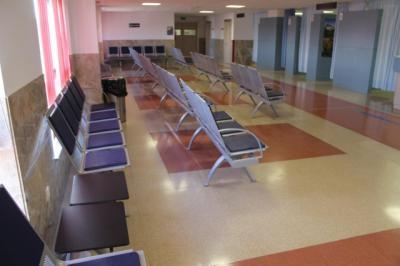 SANIDAD | Proponen remodelar salas de espera para evitar contagios