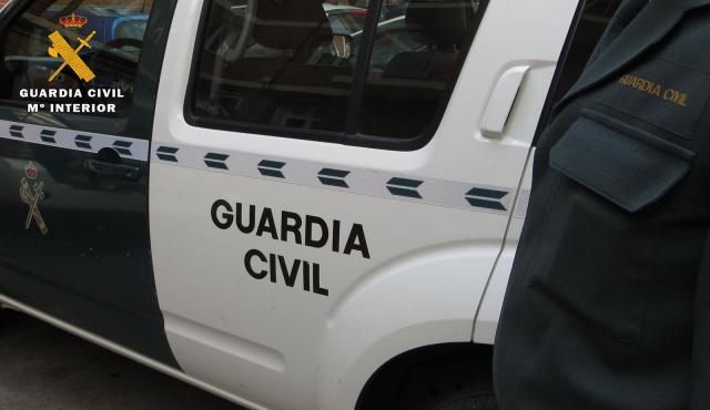 SUCESOS | Un detenido como presunto autor de la muerte de una anciana en Navalcán