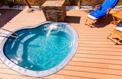 COVID-19 | El boom de las piscinas prefabricadas :