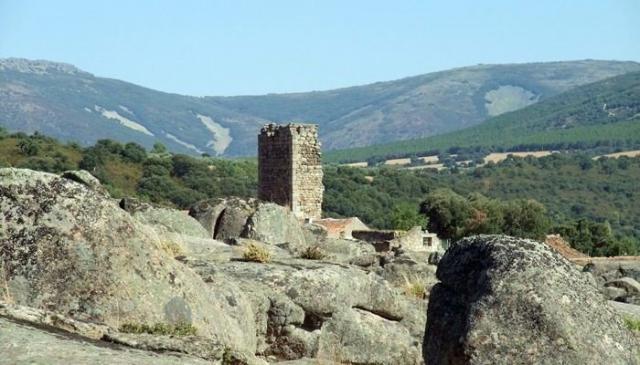 PATRIMONIO | Un castillo de la provincia de Toledo engrosa la 'Lista Roja' por su deterioro