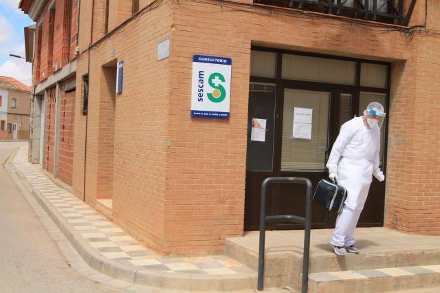 COVID-19   La Atención Primaria de Albacete, 'preparada' para la normalidad de la actividad sanitaria