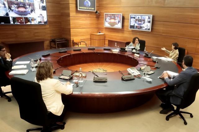 15 DÍAS | El Gobierno pacta con Cs una nueva prórroga de la estado de alarma