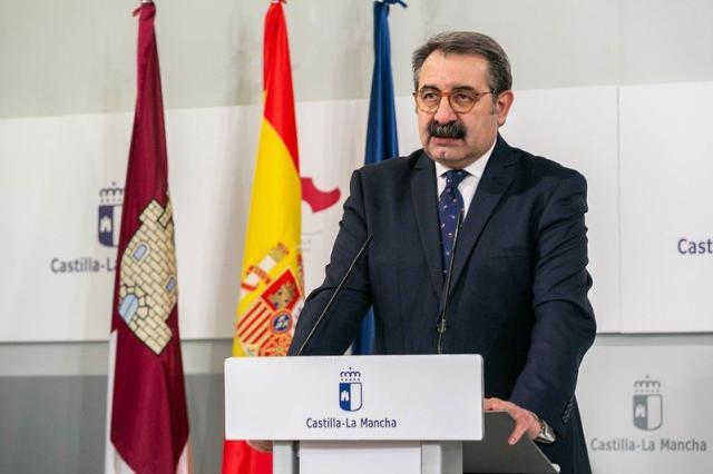 ÚLTIMA HORA | CLM pide oficialmente que Guadalajara y Cuenca pasen a la fase 2