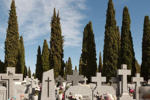 COVID-19 | Nueva norma para asistir a velatorios y entierros