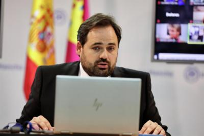 CLM | Núñez a Page: