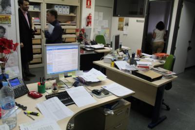 COVID-19 | Los edificios de la Junta abrirán el 1 de junio con aforo limitado