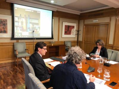 ÚLTIMA HORA | CLM pide al Ministerio que la provincia de Toledo pase a fase 2 el lunes
