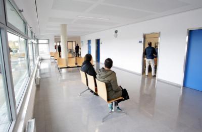 SALUD | Los pacientes CLM, entre los que menos esperan para consulta especialista