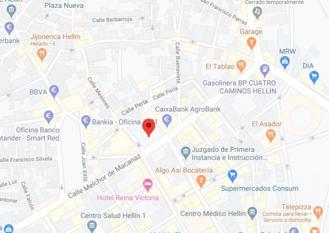 SUCESOS | Herido grave un joven de 33 años tras participar en una reyerta