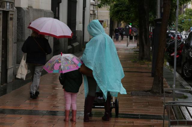 EL TIEMPO | Aviso amarillo por lluvias y tormentas en algunos puntos de la región