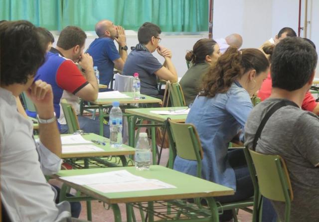 ACTUALIDAD | Estos son los motivos por los que se suspenden las oposiciones en educación