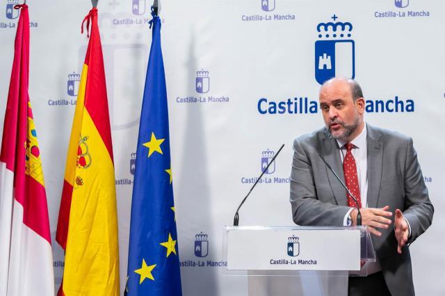 COVID-19 | Castilla-La Mancha mantendrá su apuesta por los servicios públicos esenciales