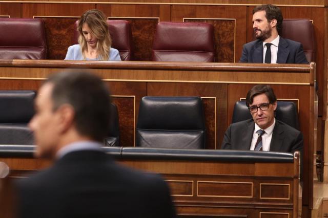 COVID-19 | Sánchez anuncia para el 16 de julio el homenaje a las víctimas del coronavirus