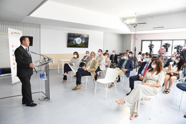 CLM | Page anuncia la llegada de una gran empresa a suelo regional en 15 días