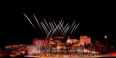 PUY DU FOU | Vuelve 'El sueño de Toledo'